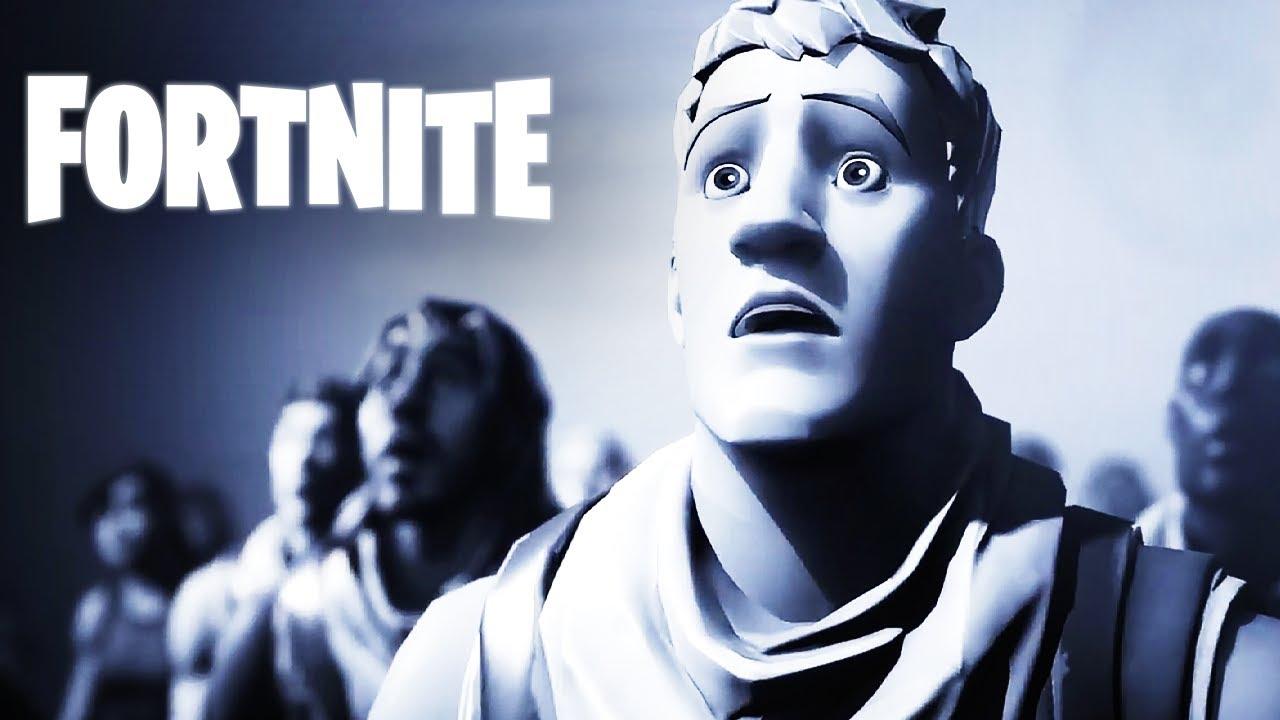 "Free Fortnite - Official ""1984"" Cinematic Short"