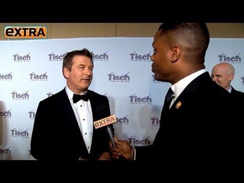 Alec Baldwin on '30 Rock': 'I'd Love to Keep Doing It