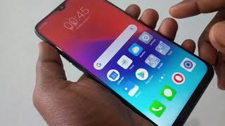 How to set pattern lock in RealMe 2 Pro