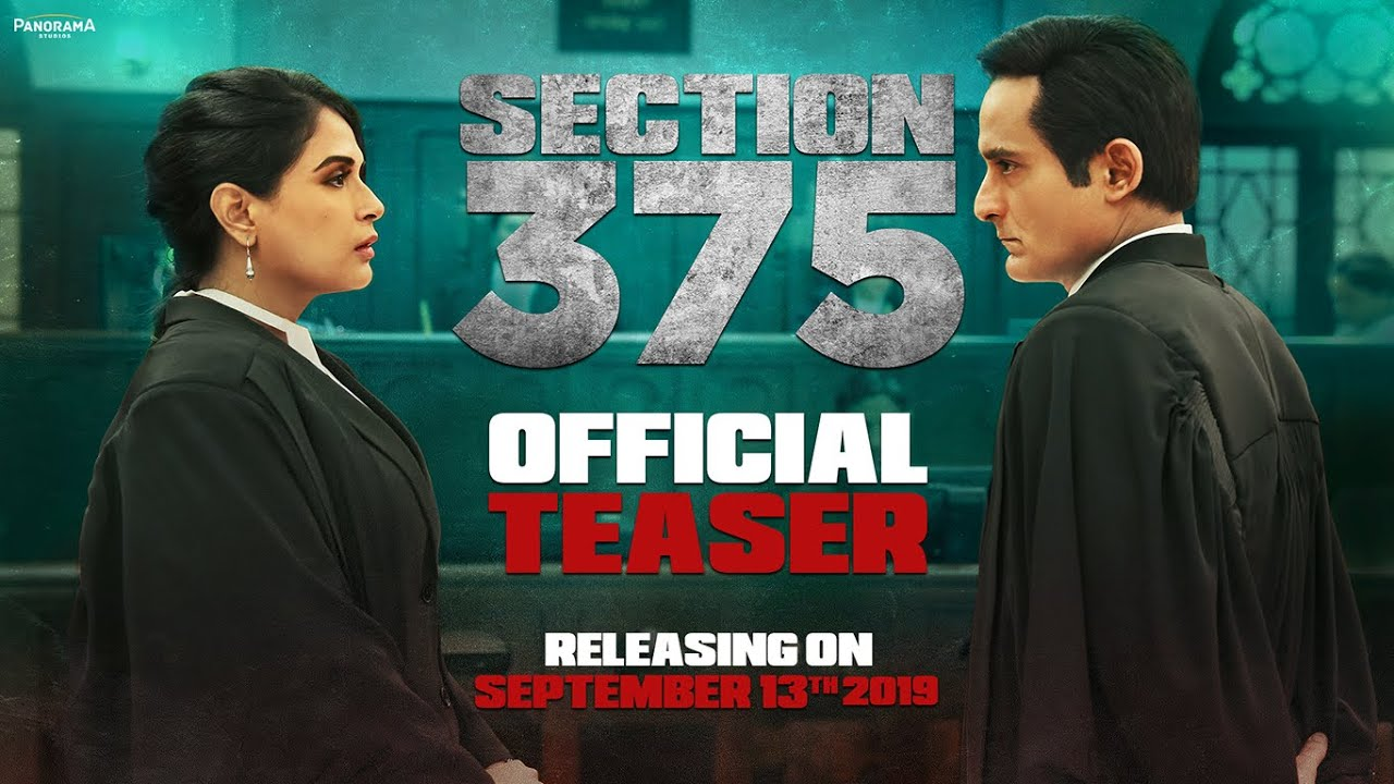 what is section 375