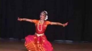 Shoba Narayanan- Alarippu