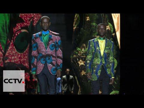 African Fashion Designs Fashion Store In Uganda Pools Local Fashion Talent Youtube