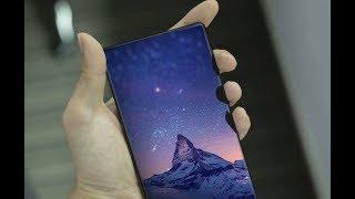 5 Best Bezel-Less Smartphones 2017