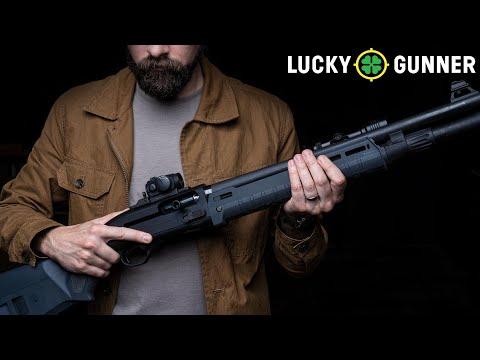 Cruiser Ready: How to Store a Home Defense Shotgun [2020 Update]
