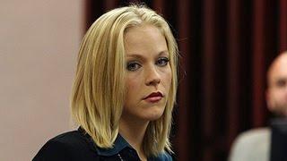 Rapist Debra Lafave (aka Debra Jeans Beasley) Interview with NBC