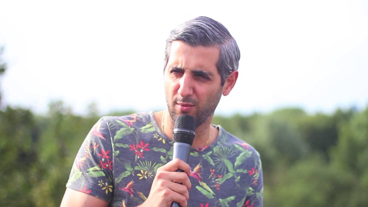 Michel Abdollahi Jamel