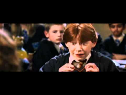Harry Potter - Friends Theme