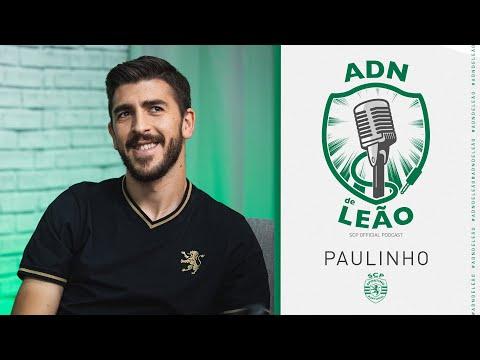 ADN de Leão   Episódio 24: Paulinho