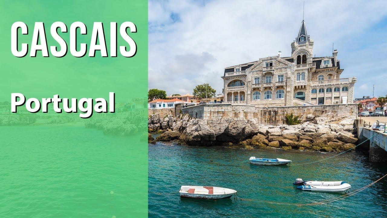 Ruta por cascais portugal qu ver visitar y lugares m s for Ver fotos de