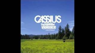 Cassius - Sound of Violence (Club Mix/ Narcotic Thrust Remix)
