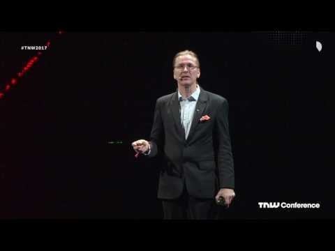 Mikko Hypponen (F-Secure) on Internet of Insecure Things | TNW Conference 2017