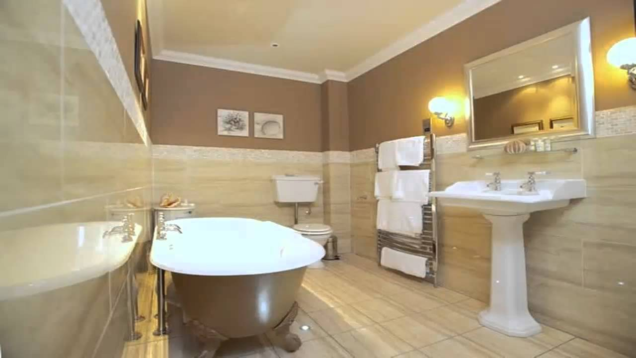 Marble Bathroom Ideas To Create A Luxurious Scheme: اشكال حمامات جديدة