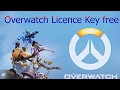 How To Get Free Overwatch Licence Key (FOR FREE)