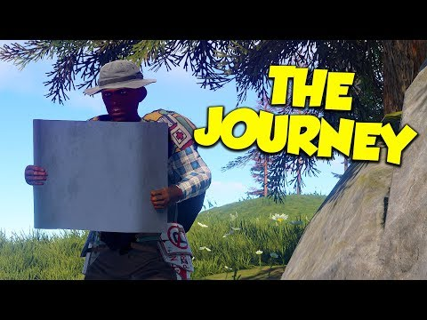THE JOURNEY - Rust thumbnail