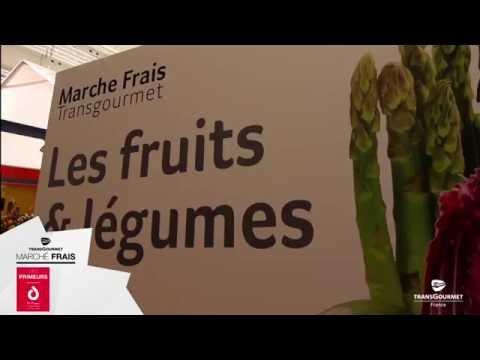 Transgourmet Market - EH2014