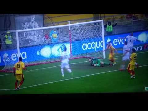 Fabio Ceravolo Goal