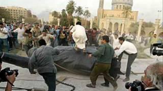 the war in iraq لقطات نادرة للحرب في العراق