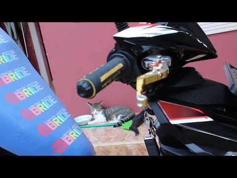 Modifikasi Yamaha Mio M3 Babylook Youtube