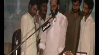 Zakir Zuriat Imran Sherazi 3 Shabban 1437 at Chak Shian Gujar Khan