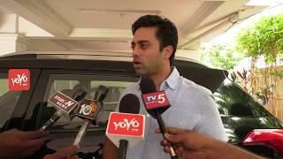 1000మంది దాకా ఇన్వాల్వ్ అయ్యారు-నవదీప్ | Navadeep Reveals Tollywood Drugs Scandal | YOYO CineTalkies