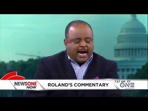 Roland Martin To Paula White: Be A Prophetic Voice And Don't Just Be A Profitable Voice