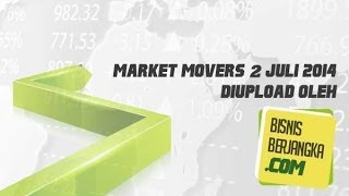 Belajar Forex | Belajar Trading | Seputar Forex | Strategi Forex | Market Movers 02 Juni 2014