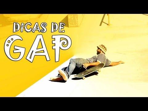 Dicas de como saltar GAPS (English Sub)