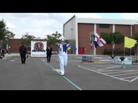 Paul Young - Open Class Military - 2011 Loara WDMA Championships