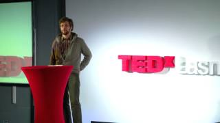 The struggle against the pollution of meanings | Aleksandr Shkut | TEDxLasnamäe(, 2015-09-04T22:02:27.000Z)
