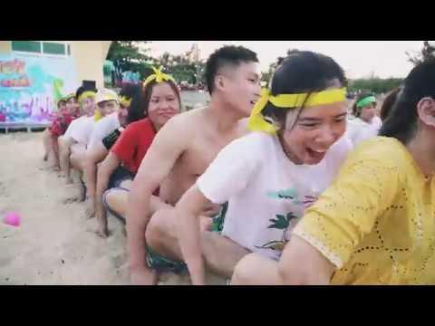 Teambuilding Gia Nguyễn Pharma – Quảng Bình 2019