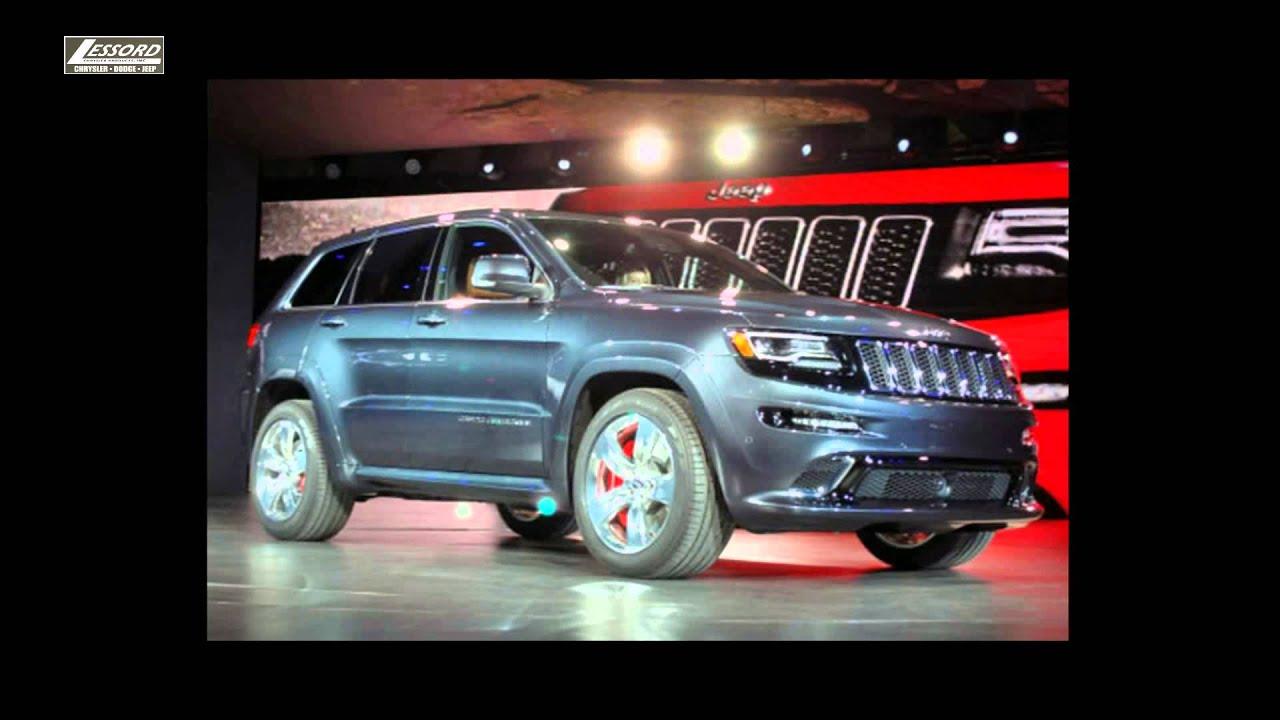 Jeep Grand Cherokee Vs Acura MDX