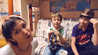 ФОНДЮ-Майнкрафт КВЕСТ для Светы и Адриана