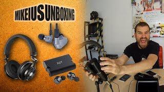 10+1 τρόποι να ακούσεις μουσική - Mikeius Unboxing