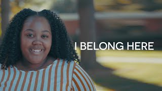 You Belong Here | Concordia College New York