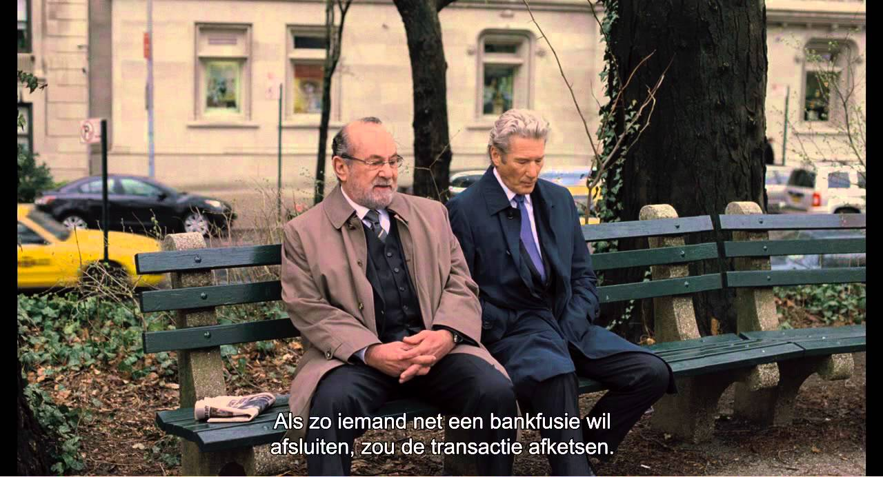 Arbitrage trailer NL