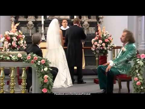 Anja efter Viktor (2003) - Bryllup