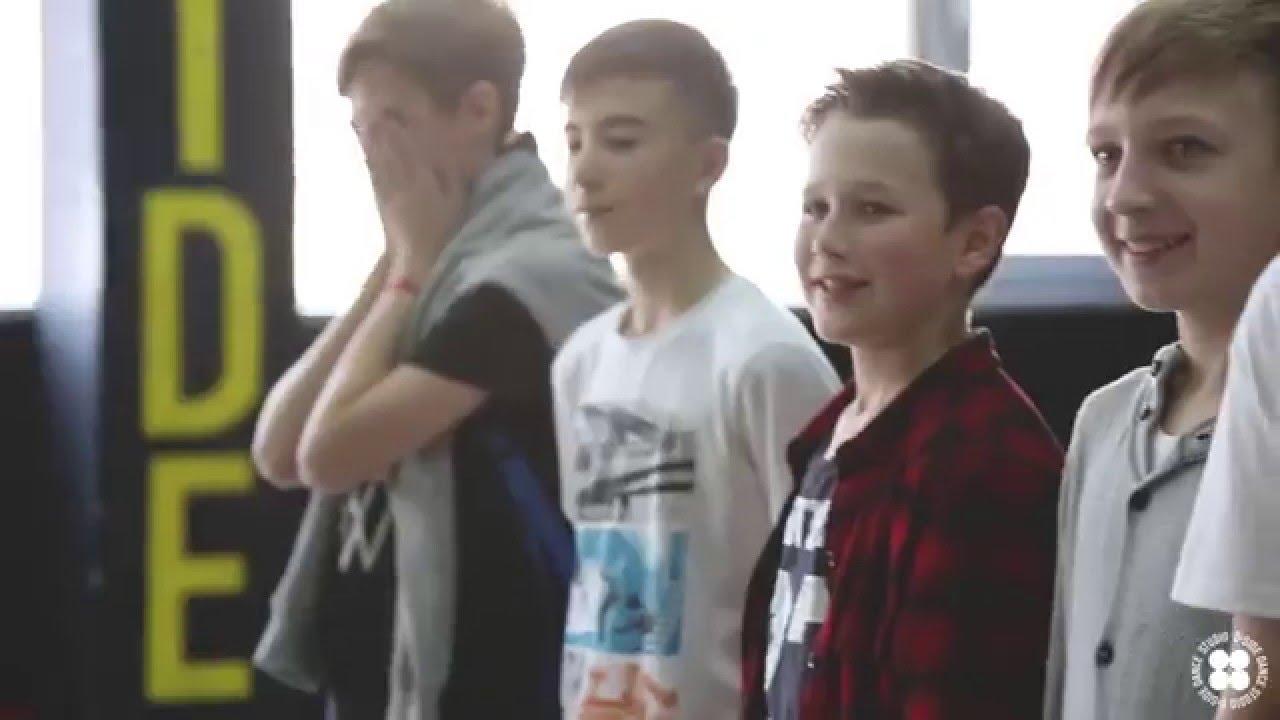 Dside Band | casting | D.side dance studio - YouTube