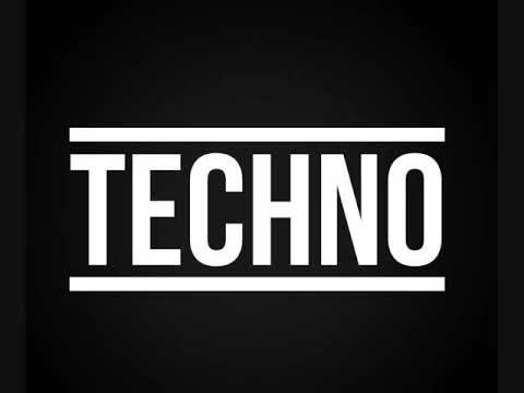 DJ M7 TECHNO MIX Phever Radio Dublin 25 02 2018