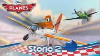Planes - Storio 2 Lernspiel Produktclip von VTech
