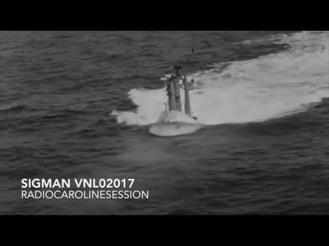 SIGMAN VNL02017 RADIOCAROLINESESSION