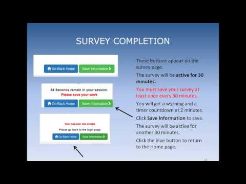 2017 07 29 17 55 ARCA DDS ABX2 1 Survey Project Training   CA Service Providers
