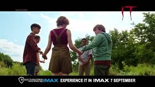 IT IMAX 30s TV Spot