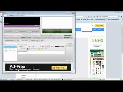 procast webtv software