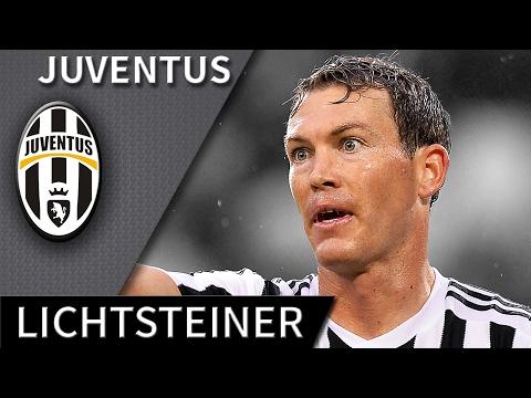 Stephan Lichtsteiner • Juventus • Best Defensive Skills & Goals • HD 720p