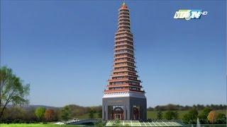 (VTC14)_Thái Bình chi 300 tỷ đồng xây tháp biểu tượng