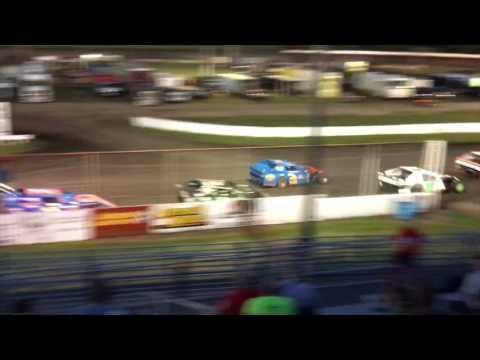 Fairmont Raceway 7-22-17