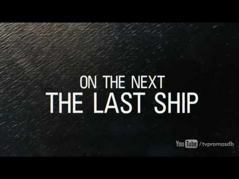 Промо Последний корабль (The Last Ship) 3 сезон
