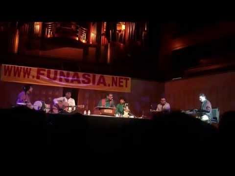 Urdu Blues -Hariharan & Zakir Hussian