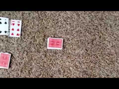 Learn how to play Euchre! Part 1/4