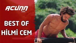 Survivor 2018 | Şampiyon olmaya geliyor! Best of Hilmi Cem...